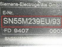 Wmf Elektrogrill Ersatzteile : Siemens ersatzteile reparieren mit ersatzteile 24.com schnelle